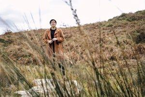 Alaitz Leceaga debuta con 'El bosque sabe tu nombre', una novela de