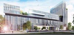 Colonial y Axiare aprueban esta semana su fusión en un 'gigante' inmobiliario de 11.000 millones