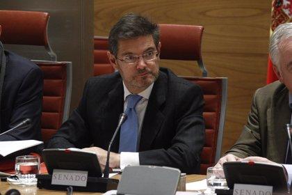 Catalá resta importancia a que Alemania no vea rebelión para entregar a Puigdemont porque no es una decisión final