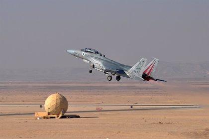 Israel bombardea de nuevo Gaza en respuesta a los intentos de infiltración en la frontera