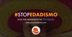 Proyecto los Argonautas lanza la campaña '#StopEdadismo' para luchar contra los estereotipos sobre las personas mayores