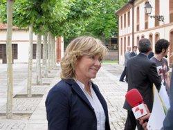 Del Castillo lamenta que el nuevo Gobierno no haya hecho ninguna referencia a la digitalización