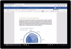 Microsoft anuncia la actualización de Office 365 para adaptar su uso en cualquier entorno