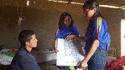 Dos iniciativas de la Fundación Microfinanzas BBVA, premiadas por su contribución al desarrollo urbano sostenible