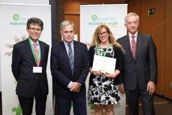 SIGRE reconoce a Roche Farma por sus iniciativas para reducir el impacto ambiental