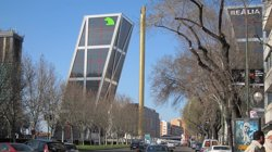 Exdirectivo de Caja Madrid admite que su estructura
