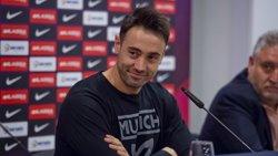 Paco Sedano se retira a final de temporada y el Barça retira su dorsal 28