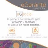 eGarante lanza 'eG-Social', una herramienta para prevenir y combatir el acoso en redes sociales