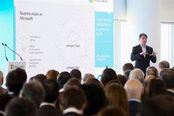 El 69% de las organizaciones españolas ha puesto en marcha un proyecto de IA o lo hará a corto plazo, según Microsoft