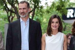Los Reyes comienzan hoy una visita a Texas y Luisiana para conmemorar los lazos históricos entre España y EEUU