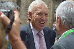 Margallo afirma que su recogida de avales para liderar el PP es