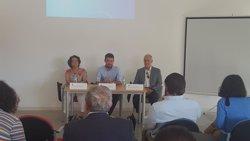 CSIC informa en Sanlúcar la Mayor (Sevilla) de la contaminación persistente por el vertido de Aznalcóllar hace 20 años