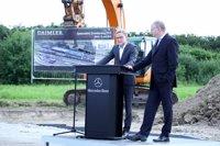 Daimler invertirá 50 millones en ampliar su Centro de Desarrollo y de Pruebas en Wörth am Rheim
