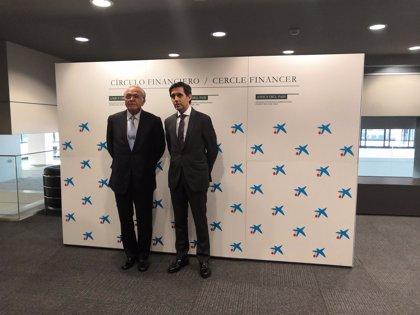 Álvarez-Pallete defiende la ventaja de Telefónica ante la revolución tecnológica