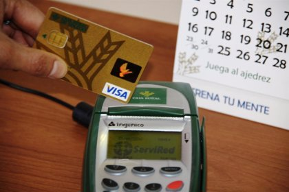 La caída del servicio de Visa se debió a un