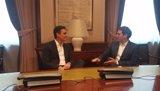 Rivera quiere que Sánchez explique en el Congreso qué impuestos va a subir para compensar el aumento de gasto
