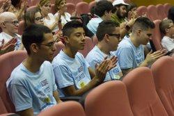 Universidades de ocho comunidades participan en los 'Campus Inclusivos' de Fundación ONCE contra el abandono escolar