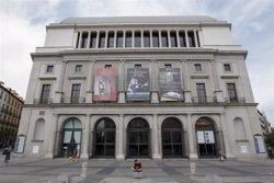 La autofinanciación del Teatro Real crece 12 puntos hasta el 75% desde 2014 y sus ingresos aumentaron 3 millones en 2017