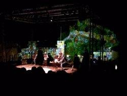 El festival 'Nits al Castell' arranca este sábado en Xàtiva (Valencia) con artistas como Raimundo Amador o Juan Perro