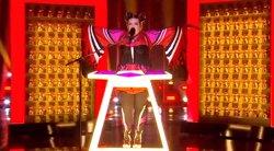 Netta, ganadora de Eurovision, sobre acusaciones de plagio: