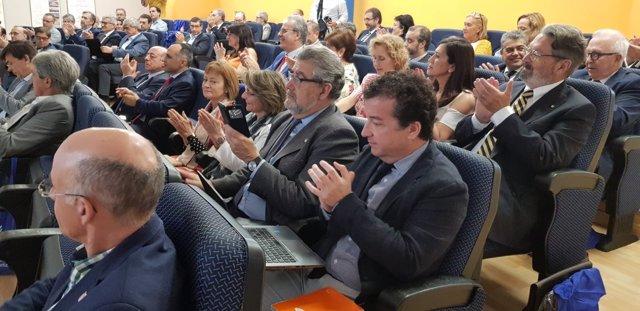Los rectores pedir n en el congreso una nueva ley de - Universidad de diseno madrid ...