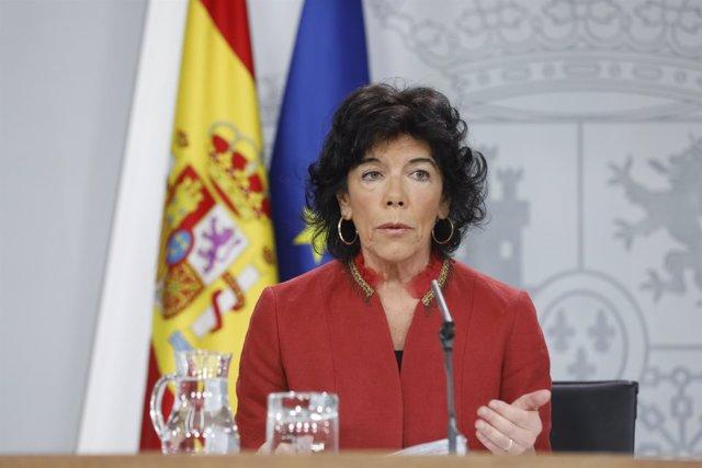 Cristina gallach ser la alta comisionada para la agenda 2030 - Agenda cultura barcelona ...