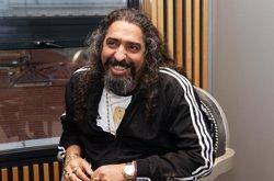 Diego 'El Cigala' estrenará en Granada el próximo 27 de julio su nuevo espectáculo 'Tres guitarras y una voz'