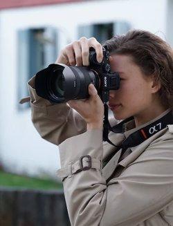 Sony lanza en España su servicio de soporte técnico para fotógrafos profesionales