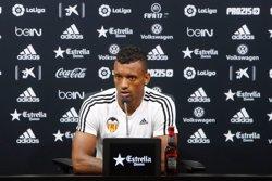 El Valencia vende a Nani al Sporting de Portugal