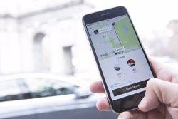 México multa a Uber, Cabify y Easy Taxi por