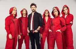 Netflix cierra un acuerdo exclusivo a nivel global con Álex Pina, creador de 'La casa de papel'