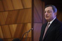 El BCE insiste en que los estímulos aún son necesarios para llegar al objetivo de inflación