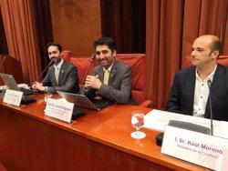 El Govern mantiene su compromiso de impulsar la Agencia de Ciberseguridad de Catalunya