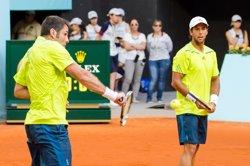 Verdasco y Marrero se defienden ante la investigación de amaño en Wimbledon