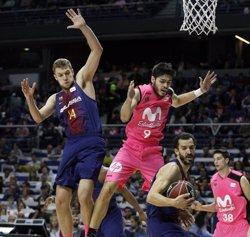 Vezenkov ficha por Olympiacos tras desvincularse del Barça