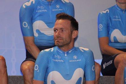 Rojas y Porte abandonan el Tour por una caída en la novena etapa