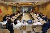 La Asamblea de la ACB se reúne este lunes para elegir a su nuevo presidente