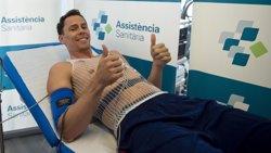 El Barça Lassa ficha al escolta Kyle Kuric hasta 2020