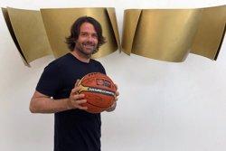 El artista David Rodríguez realizará las medallas de la Copa del Mundo de Tenerife