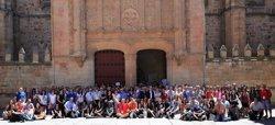 Concluye la XIII Reunión Científica de la Sociedad Española de Astronomía con más de 400 asistentes y 200 charlas