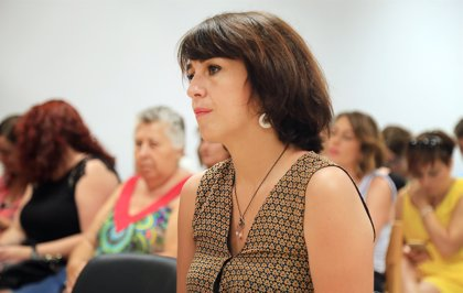 Juana Rivas pide que las leyes se apliquen en su