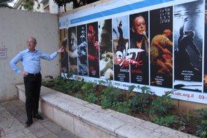 El flamenco y los ritmos gallegos se suben a los escenarios de Tel Aviv