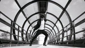 El bailaor español Jesús Carmona logra dos premios en los Latin UK Awards 2018