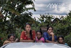 Alianza por la Solidaridad denuncia un aumento del acoso y criminalización a líderes indígenas en América Latina