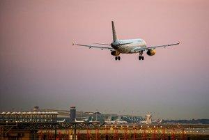 Las 'low cost' transportan a más de 28 millones de pasajeros hasta julio, un 7,2% más