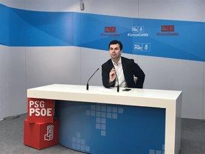 El PSdeG critica que el PP busque hacer
