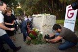 La Diputación de Granada recuerda este viernes a Federico García Lorca en el 82 aniversario de su fusilamiento