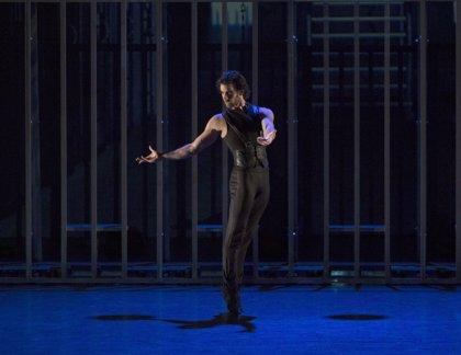Víctor Ullate Ballet se estrena el próximo miércoles en los Teatros del Canal
