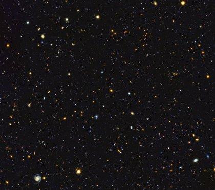 Hubble captura una de las mayores vistas panorámicas de la formación de estrellas en el universo