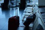 El aeropuerto de Palma registra una media de 70 minutos de retraso en algunos vuelos por el mal tiempo